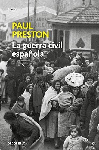 La Guerra Civil Española (edición actualizada) (Ensayo | Historia)