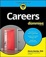 Careers For Dummies (For Dummies (Career/Education))
