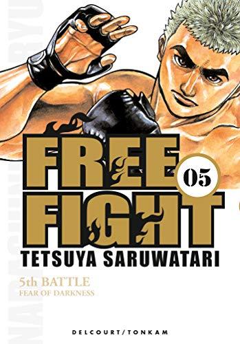 Free Fight T05