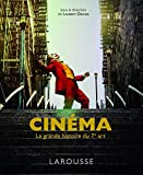 Cinéma - La grande histoire...