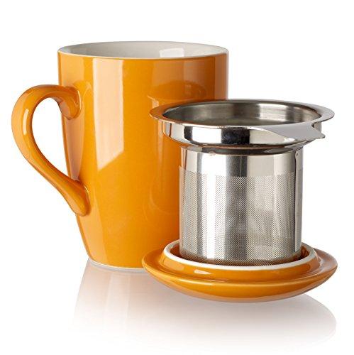 caja para infusiones fabricante Adagio Teas