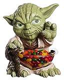 Horror-Shop Lizenzierter Yoda Süßigkeitenhalter aus Star Wars