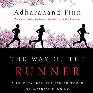 The Way of the Runner cover art