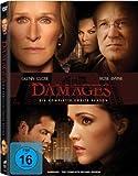Damages - Im Netz der Macht, Die komplette zweite Season [3 DVDs] - Glenn Close