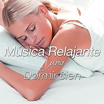 Música Relajante para Dormir Bien, lograr Dulces Sueños, Relajar la Mente con Sonidos de la Naturaleza New Age