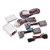 YOURS(ユアーズ). ノア 80系 LED 専用 LED デイライト ユニット システム トヨタ LEDポジションのデイライト化に最適
