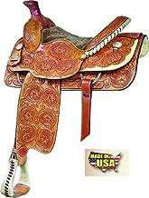Billy Cook Bc Lady Roper Saddle