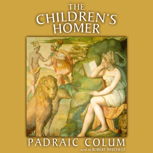 The Children's Homer  Audiolibri