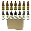 新潟麦酒のノンアルコールビール2種セット 350ml×12本(1ケース)
