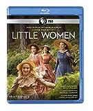 Masterpiece: Little Women Blu-ray