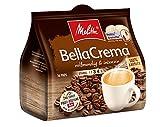 Melitta gemahlener Röstkaffee in Kaffeepads, 10 x 16 Pads, 100% Arabica, Vollmundig und Intensiv,...