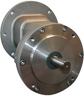 Grove Gear / Regal Beloit - TXMQ-2.000-56C-56C - Ratio Multiplier, 2.000 Nominal Ratio, 875 Nominal Output RPM, 1750 Input RPM, 6.00 Input HP