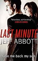 The Last Minute (Sam Capra)