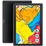 Dragon Touch MAX10 Plus Tablet, Quantum Dot Resolution, Octa Core Processor, 3GB RAM 32GB Storage,...