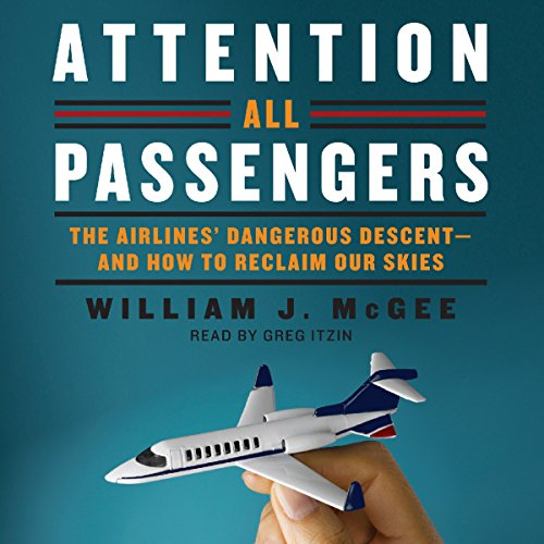Attention All Passengers cover art