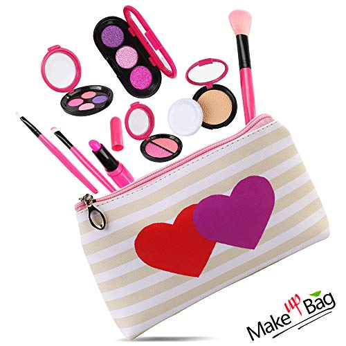 AMOSTING Pretend Makeup Toys for...