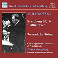 Mengelberg Conducts Tchaikovsky