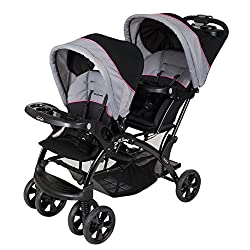 What is the deal with Sit and Stand Stroller Chicco? | Jodi's List