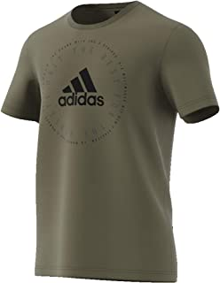 adidas Men's MH Emblem T-Shirt
