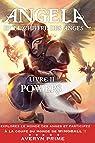 Angela et le chiffre des anges, tome 2 : Powers par Premier