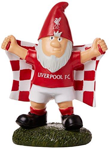 FC Liverpool Gartenzwerg