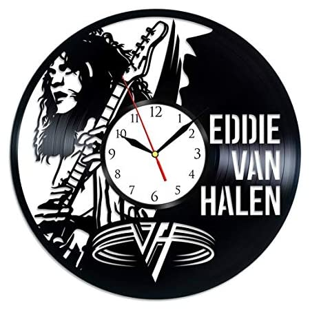 Details about  /A-ha Vinyl Record Wall Clock Decor Handmade 2175