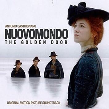 Nuovomondo - Golden Door (Original Motion Picture Soundtrack)