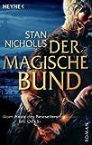 Stan Nicholls: Der magische Bund
