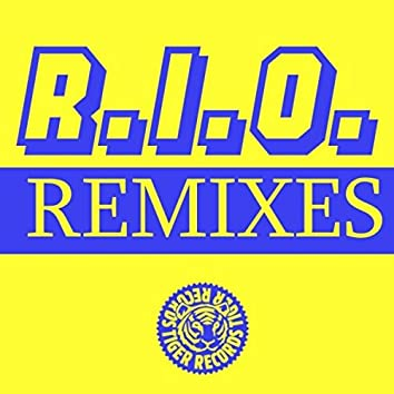 De Janeiro (Remixes)