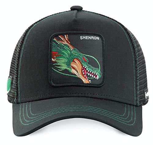Capslab Shenron Dragon Ball Trucker Cap - One-Size