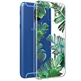 Eouine Samsung Galaxy A6 Plus 2018 Case, Phone Case