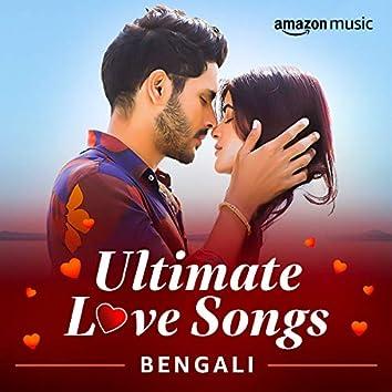 Ultimate Love Songs (Bengali)
