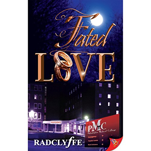 Fated Love audiobook cover art