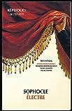 Electre - Texte intégral + Dossier dramatique et appareil pédagogique - Traduction de Jacques Lacarrière - Actes Sud - 01/01/1992