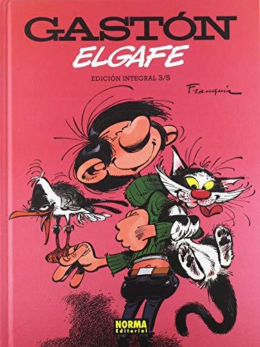 GASTON ELGAFE 3. EDICION INTEGRAL: Edición integral 3