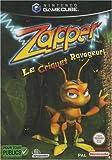 Zapper : Le Criquet ravageur [GAME CUBE] [Importado de Francia]