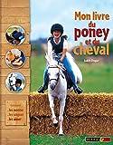 Mon livre du poney et du cheval