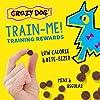 Crazy Dog Train-Me! Training Reward Dog Treats 16 Oz., Bacon Regular #3