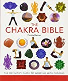 Best Chakra Books - The Chakra Bible: The Definitive Guide to Working Review