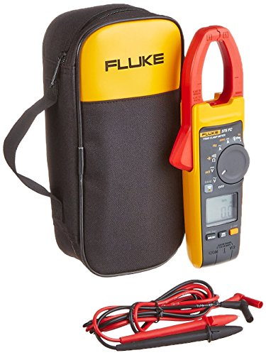 Fluke - FLUKE-375 FC 4695932 375 FC 600A Ac/Dc TRMS Wireless Clamp