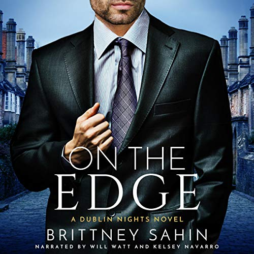 On the Edge: Dublin Nights, Book 1