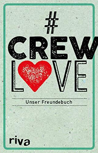 CrewLove: Unser Freundebuch
