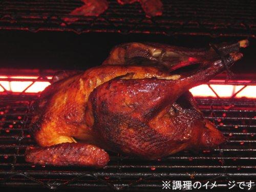 純系名古屋コーチン 丸鶏(中抜丸) 新鮮朝引き 1日限定100羽