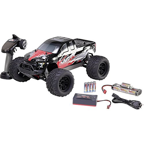 Reely 1:10 MONSTERTRUCK NEW1 SUPER Combo