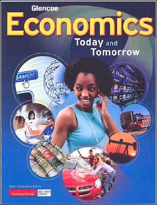 Economics: Today and Tomorrow (Teacher Wraparound Edition)