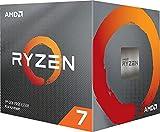 AMD CPU Ryzen 7 1800X 3,6 GHz YD180XBCAEWOF (YD180XBCAEWOF)