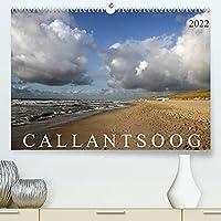Callantsoog (Premium, hochwertiger DIN A2 Wandkalender 2022, Kunstdruck in Hochglanz): Kuestenort in den Niederlanden (Monatskalender, 14 Seiten )