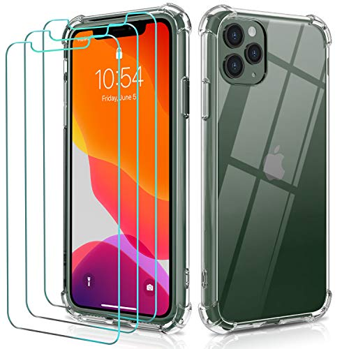 Iphone 11 Pro Max Case Marca ivoler