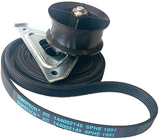 1991H6 GENUINE UTP INDESIT Tumble Dryer IDC8T3BUK IDCA735BHUK Drive Belt