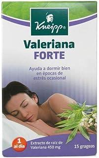 Kneipp 173100.0 Valeriana Forte, 30 Grageas